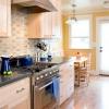 Інтер'єр і дизайн будинку в індустріальному стилі