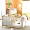 50 Ідей дизайну дитячої кімнати для новонародженого