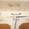 Декорування старих меблів своїми руками