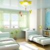 Дизайн і інтер'єр дитячої кімнати для різностатевих дітей