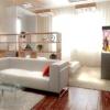 Дизайн однокімнатної квартири для сім'ї з дитиною