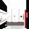 Дизайн-проект ванної кімнати: затребувані рішення