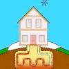 Геотермальна опалювальна система як основне джерело тепла в будинку