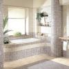 Інтер'єр ванної: різноманіття стилів