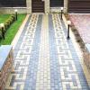 Як візначіті якість тротуарної плитки