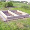 Як побудувати стрічковий фундамент для лазні
