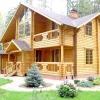 Як правильно побудувати дерев'яний будинок своїми руками