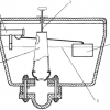 Як самостійно полагодити зливний бачок унітазу?