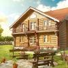 Як самостійно побудувати дерев'яний будинок?