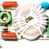 Як зробити блок живлення з електронного трансформатора