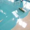 Як зробити наливну поліуретановий підлогу своїми руками?