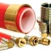 Технічні характеристики алюмінієвих радіаторів