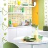 Як вибрати відповідні шпалери для кухні