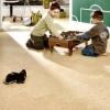 Підлогове покриття в дитячу - що вибрати?