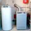 Правильний монтаж димоходів газових котлів залежить від проведених розрахунків