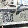 Приготування бетонних сумішей для фундаменту