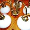 Ремонт і модернізація світильників в домашніх умовах