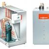 Схема і принцип роботи теплового насоса в опалювальній системі