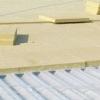 Теплоізоляція скатної та плоскої даху будинку
