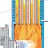 Встановлюємо газовий котел опалення