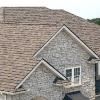 Пристрій даху бітумом