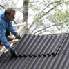 Андулін - відмінний варіант покриття даху