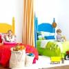 Дизайн дитячої кімнати для двох дітей: хлопчика і дівчинки