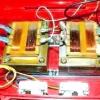 Як виготовити трансформатор безпеки