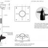 Як виготовити гвинтові палі