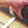Як відремонтувати тепла підлога?