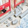 Як укласти каналізаційні труби самостійно?