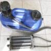 Як виконується промивка теплообмінника газового котла своїми руками: способи, матеріали і технології