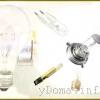 Лампи розжарювання і галогенні