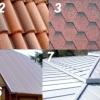 Матеріали для даху будинку