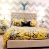 Меблі для вітальні в сучасному стилі