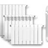 Мідний радіатор опалення, чавунний, алюмінієвий, сталевий або біметалічний - який вибрати?