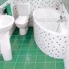 Зразки ванних кімнат основних стилів