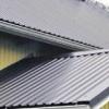 Оцинкований профнастил для даху