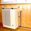 Особливості пристрою газового обігрівача і рекомендації по установці