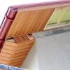 Підшивка звисів даху своїми руками
