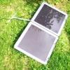Саморобні сонячні батареї і їх промислові аналоги