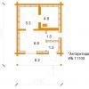 Будівництво бань з клеєного бруса: переваги та особливості
