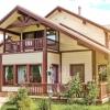 Технологія побудови дерев'яного будинку