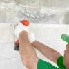 Технологія утеплення лазні з піноблоків