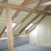 Теплоізоляція даху будинку своїми руками