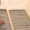 Тепла підлога і його установка