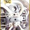 Пристрій і ремонт вимикачів, патронів, розеток, вилок інших електричних виробів
