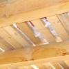 Утеплюємо стелю в дерев'яному будинку