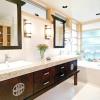 Ванна кімната: японський аспект східного стилю