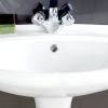 Як вибрати раковину у ванну: модні тенденції